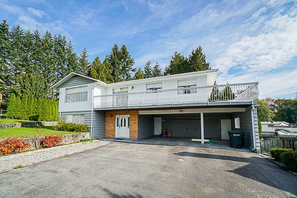 Main Photo: 3342 LEALAND Court in Burnaby: Government Road House for sale (Burnaby North)  : MLS®# R2372772