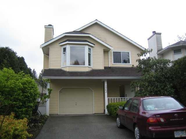 Main Photo: 1962 LANGAN Avenue in Port Coquitlam: Lower Mary Hill House for sale : MLS®# V888096