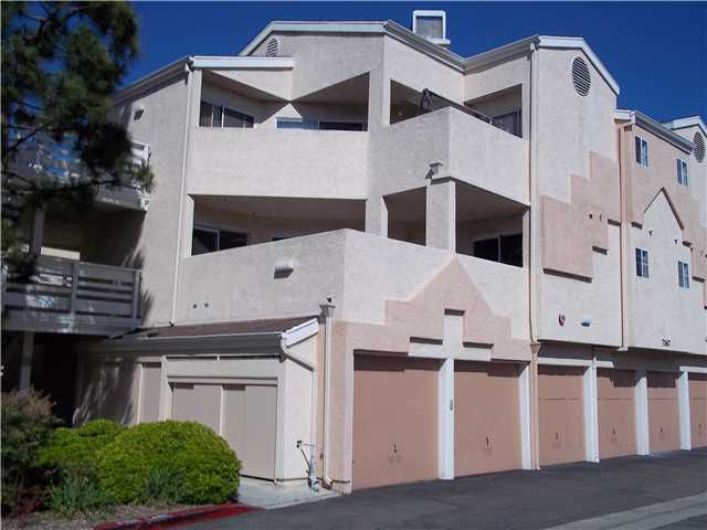 Main Photo: LINDA VISTA Condo for sale : 2 bedrooms : 7167 Camino Degrazia #108 in San Diego