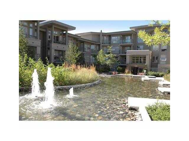 "Main Photo: 502 9339 UNIVERSITY Crescent in Burnaby: Simon Fraser Univer. Condo for sale in ""HARMONY"" (Burnaby North)  : MLS®# V901180"