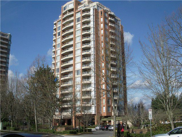 """Main Photo: 206 4657 HAZEL Street in Burnaby: Forest Glen BS Condo for sale in """"The Lexington"""" (Burnaby South)  : MLS®# V1106807"""