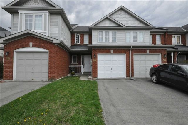 Main Photo: 48 Crittenden Drive in Georgina: Keswick South House (2-Storey) for sale : MLS®# N3485407