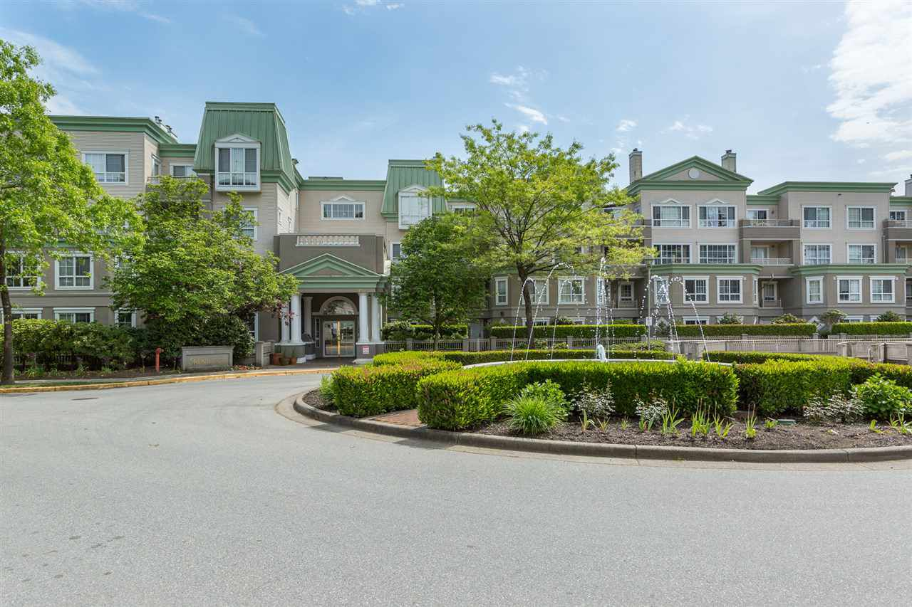 """Main Photo: 146 2980 PRINCESS Crescent in Coquitlam: Canyon Springs Condo for sale in """"MONTCLAIR"""" : MLS®# R2065978"""