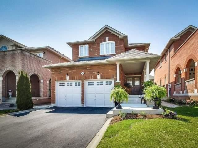 Main Photo: 95 Sunset Ridge in Vaughan: Sonoma Heights House (2-Storey) for sale : MLS®# N3502791