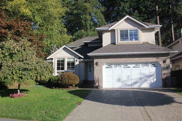 """Main Photo: 2256 141 Street in Surrey: Sunnyside Park Surrey House for sale in """"Forest Edge"""" (South Surrey White Rock)  : MLS®# R2130012"""