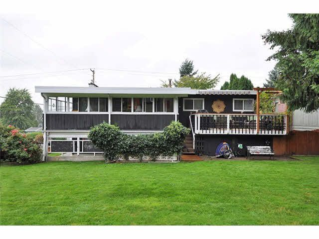 Main Photo: 5914 180TH STREET in : Cloverdale BC House for sale : MLS®# F1423885