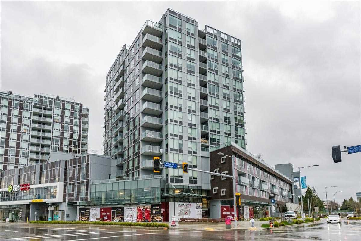 "Main Photo: 1609 7468 LANSDOWNE Road in Richmond: Brighouse Condo for sale in ""Cadence"" : MLS®# R2224781"