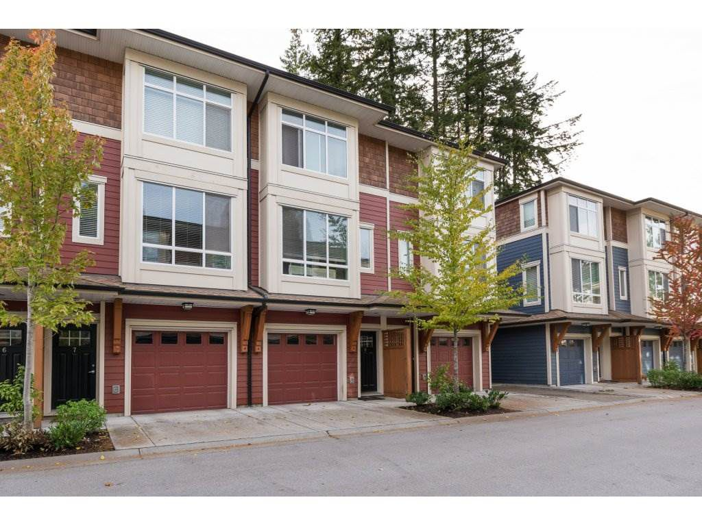 Main Photo: 8 2929 156 STREET in Surrey: Grandview Surrey Townhouse for sale (South Surrey White Rock)  : MLS®# R2214114