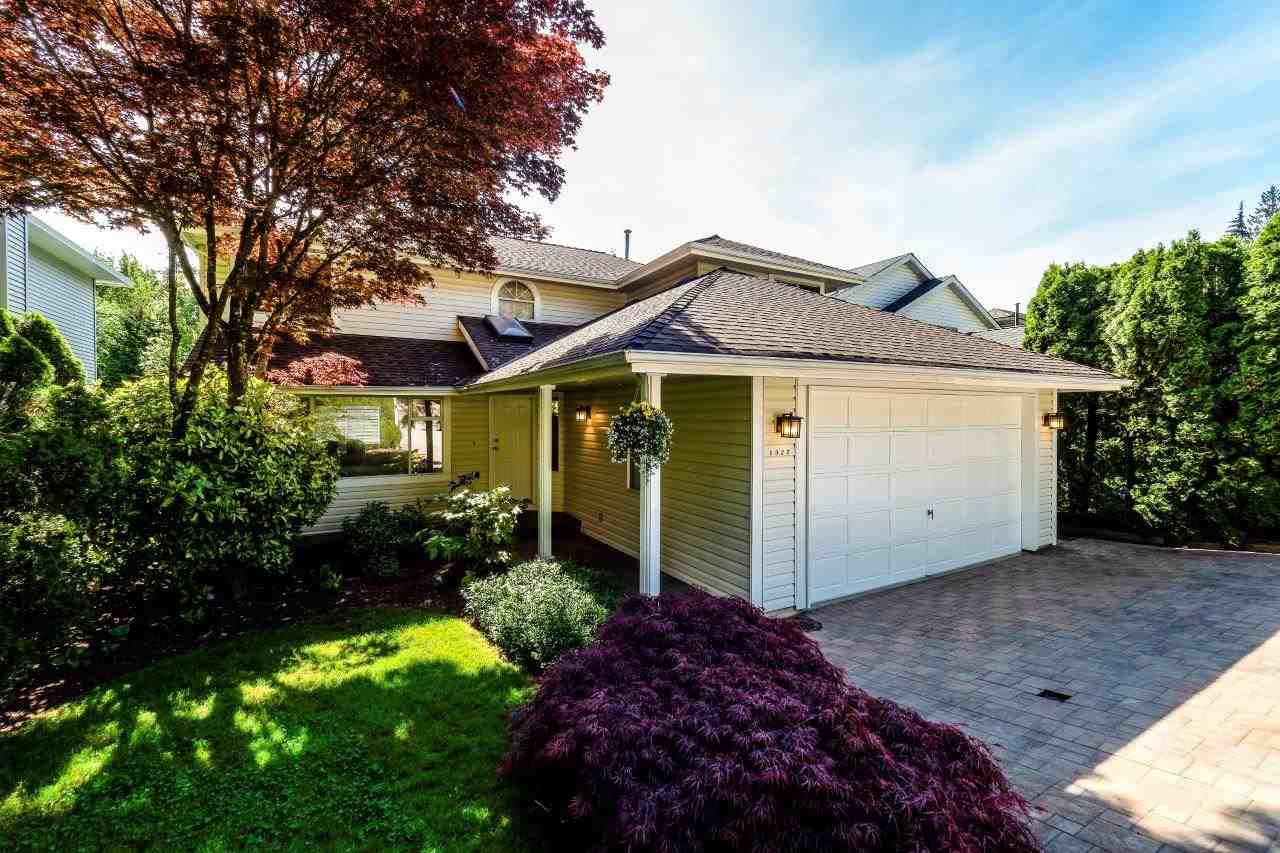 Main Photo: 1922 IRON Court in North Vancouver: Indian River House for sale : MLS®# R2280691