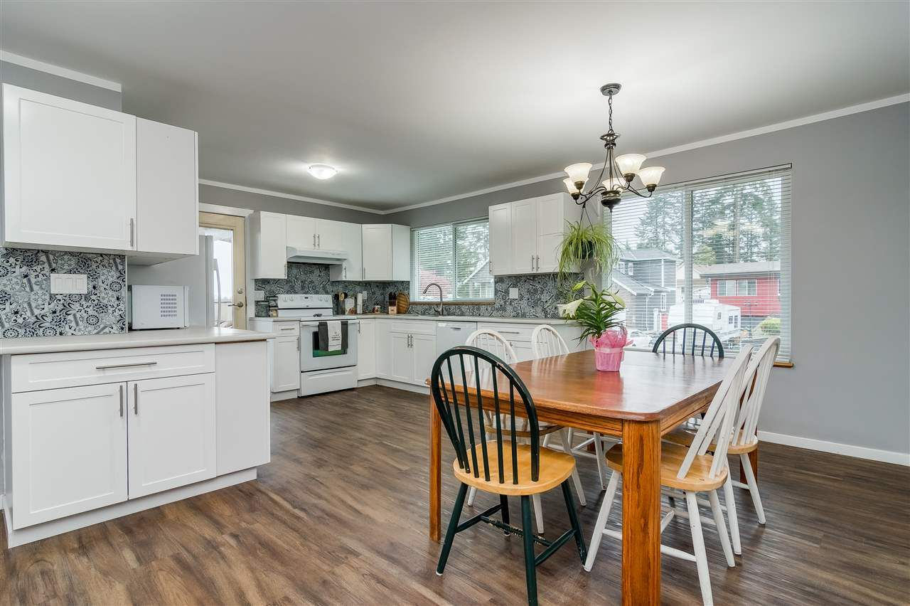 Main Photo: 2529 MAGNOLIA Crescent in Abbotsford: Abbotsford West House for sale : MLS®# R2361075