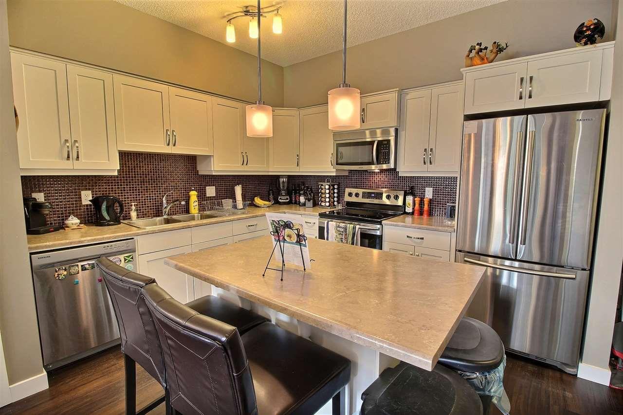 Main Photo: 418 8730 82 Avenue in Edmonton: Zone 18 Condo for sale : MLS®# E4159514