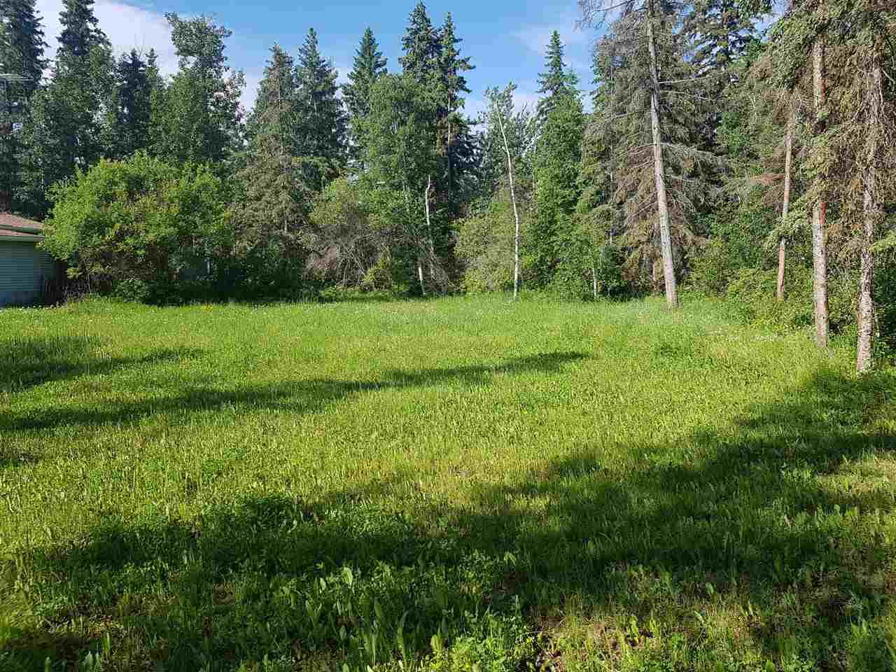 Main Photo: 4303 Spruce Point: Rural Lac Ste. Anne County Rural Land/Vacant Lot for sale : MLS®# E4160623