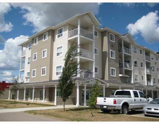 Main Photo: 216 4310 33 Street: Stony Plain Condo for sale : MLS®# E4164791