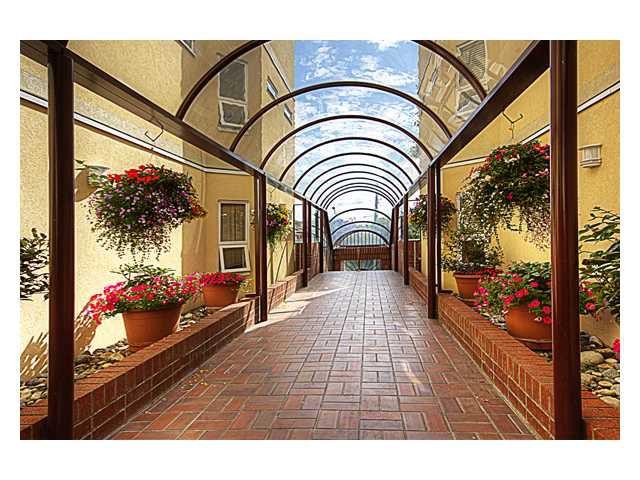 Main Photo: 220 7251 MINORU Boulevard in Richmond: Brighouse South Condo for sale : MLS®# V903771