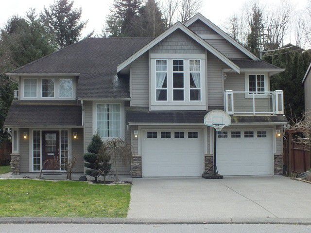 "Main Photo: 34650 LABURNUM Avenue in Abbotsford: Abbotsford East House for sale in ""Bateman/Swift Area"" : MLS®# F1433743"