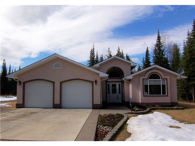 "Main Photo: 9365 SYMS Road in Prince George: Chief Lake Road House for sale in ""CHIEF LAKE ROAD"" (PG Rural North (Zone 76))  : MLS®# N244109"