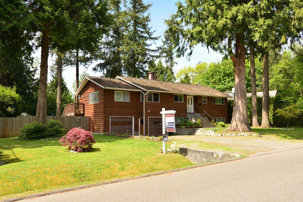 "Main Photo: 5717 137A Street in Surrey: Panorama Ridge House for sale in ""Panorama Ridge"" : MLS®# F1441288"