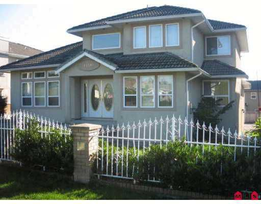Main Photo: 15282 84TH Ave in Surrey: Fleetwood Tynehead House for sale : MLS®# F2623083