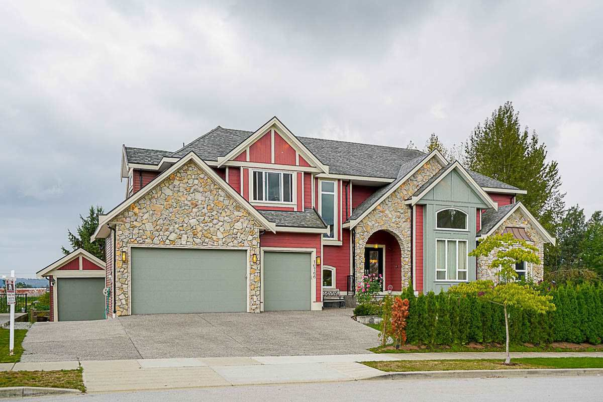 Main Photo: 16766 57 Avenue in Surrey: Cloverdale BC House for sale (Cloverdale)  : MLS®# R2055521