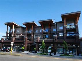 Main Photo: 206 1273 MARINE Drive in North Vancouver: Norgate Condo for sale : MLS®# R2070579