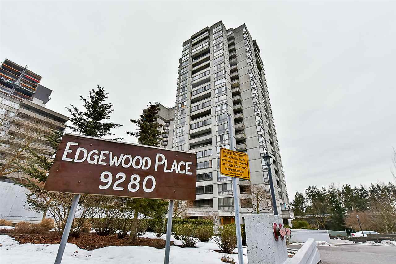 "Main Photo: 401 9280 SALISH Court in Burnaby: Sullivan Heights Condo for sale in ""EDGEWOOD PLACE"" (Burnaby North)  : MLS®# R2132123"