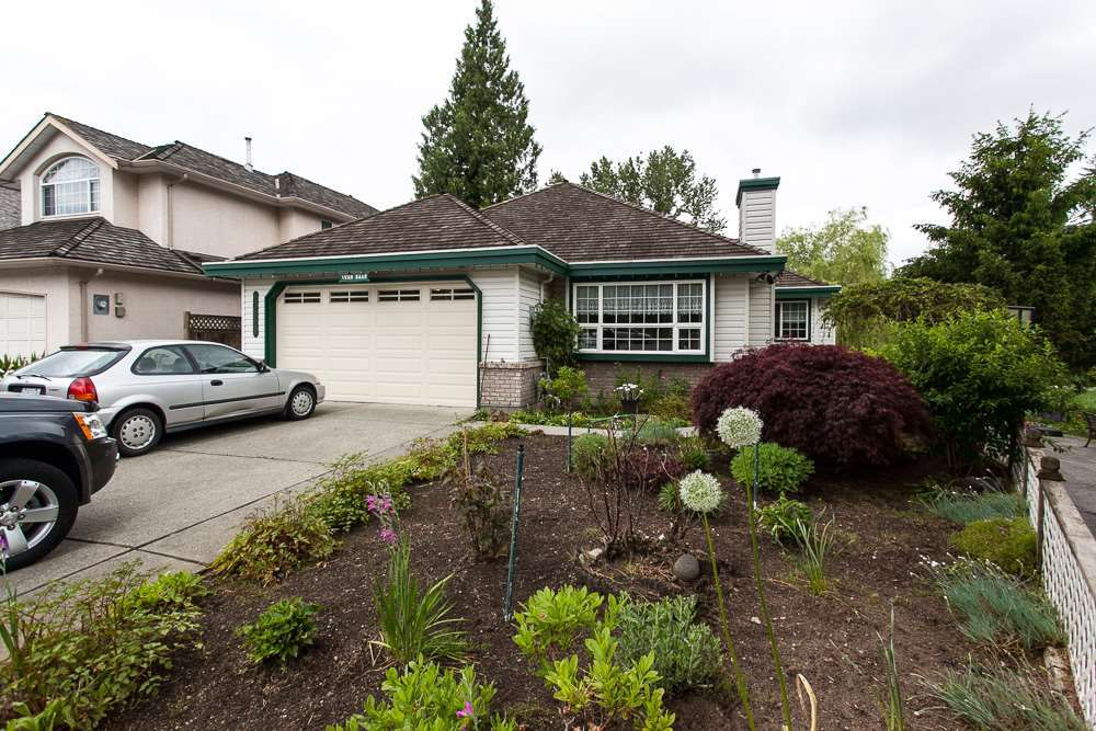 """Main Photo: 20629 98 Avenue in Langley: Walnut Grove House for sale in """"DERBY HILLS"""" : MLS®# R2172243"""