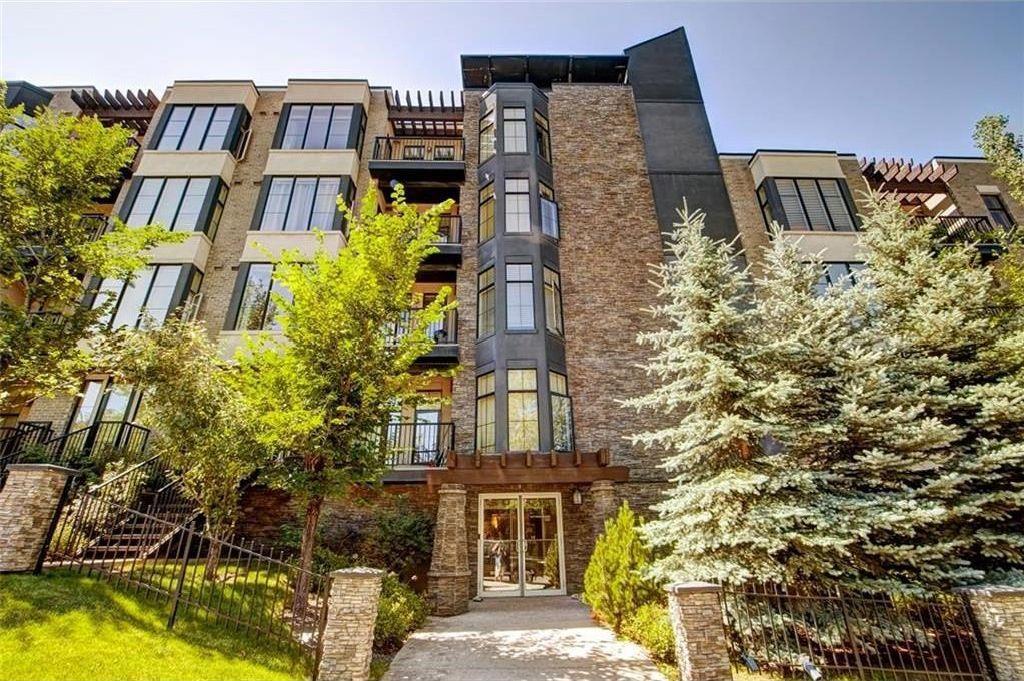 Main Photo: 111 2307 14 Street SW in Calgary: Bankview Condo for sale : MLS®# C4138620