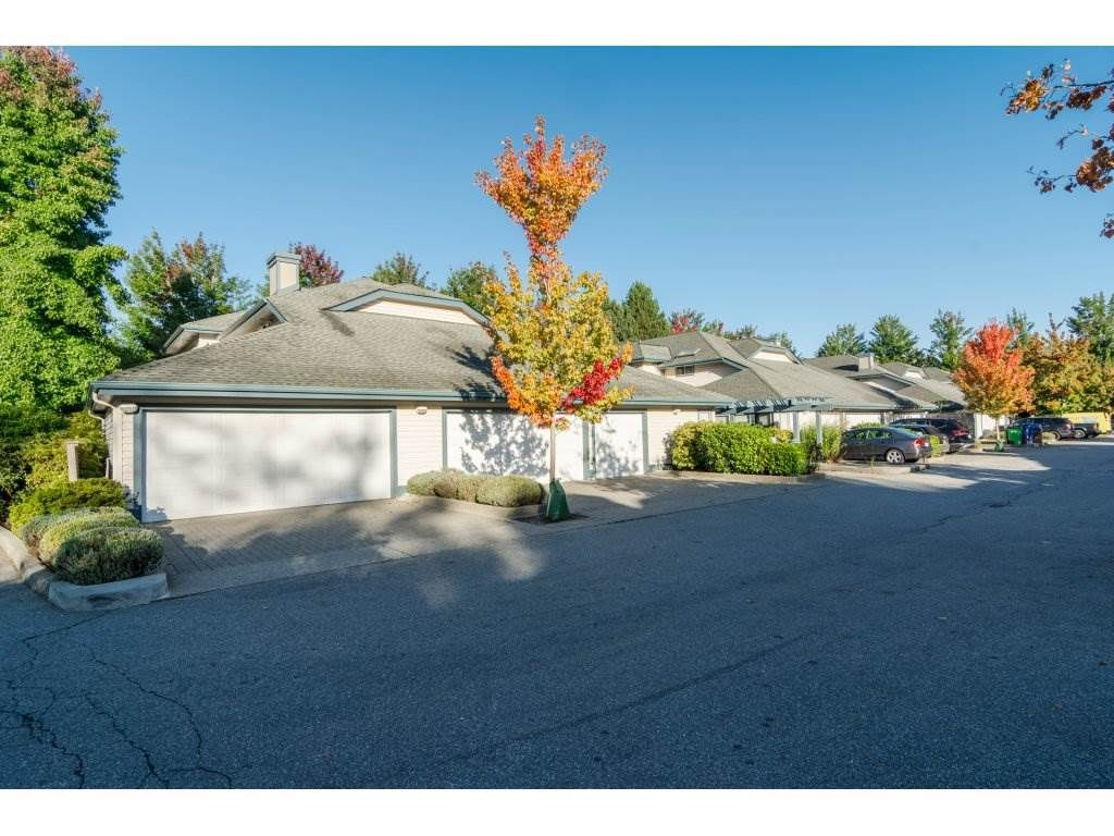 "Main Photo: 15 5664 208 Street in Langley: Langley City Condo for sale in ""The Meadows"" : MLS®# R2210828"