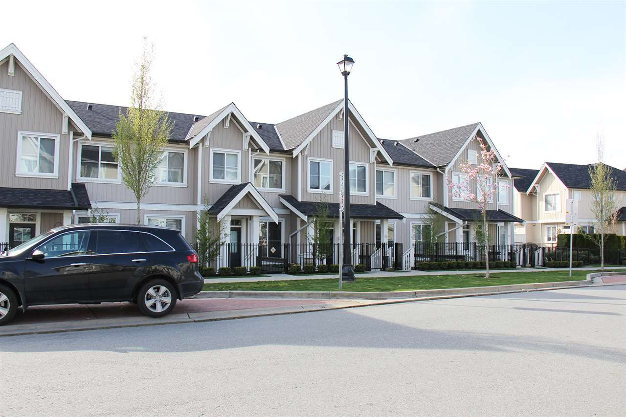 Main Photo: 35 31032 WESTRIDGE PLACE in Abbotsford: Abbotsford West Townhouse for sale : MLS®# R2224547