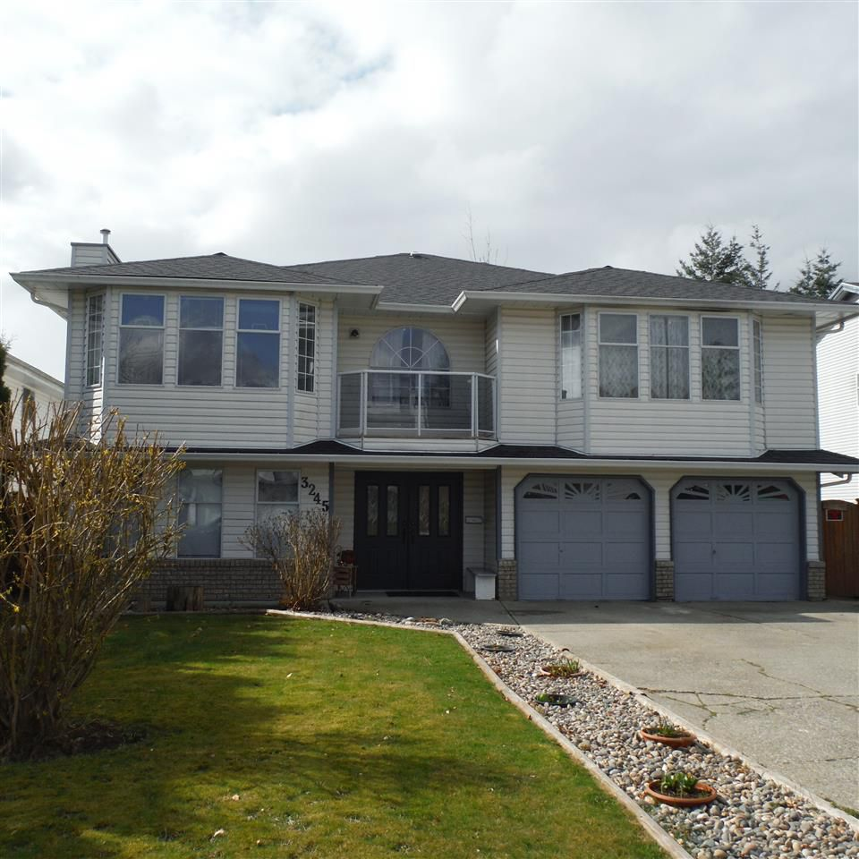 Main Photo: 3245 274A Street in Langley: Aldergrove Langley House for sale : MLS®# R2249307