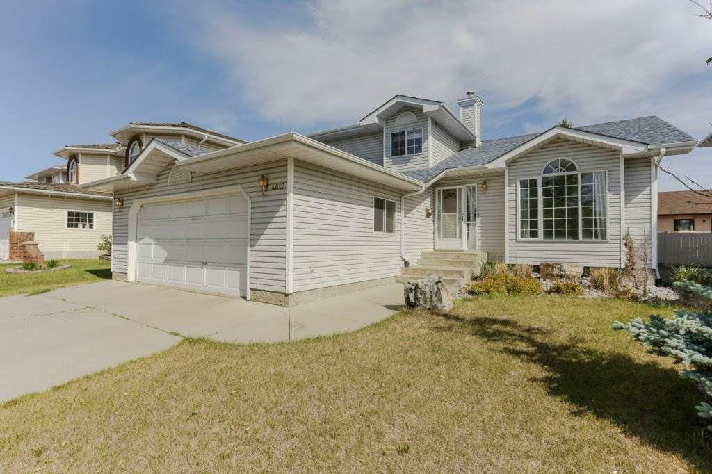 Main Photo: 4612 43 Avenue in Edmonton: Zone 29 House for sale : MLS®# E4129641