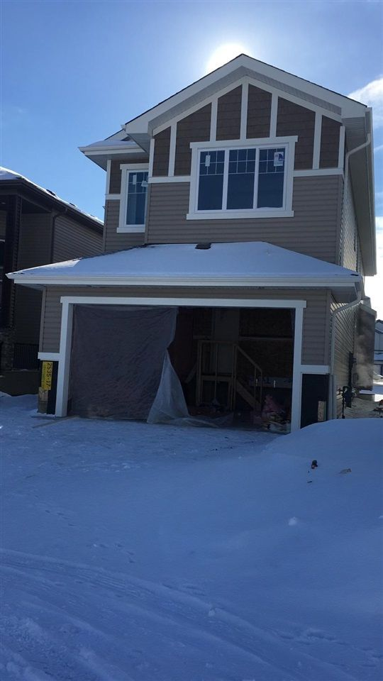 Main Photo:  in Edmonton: Zone 30 House for sale : MLS®# E4143339