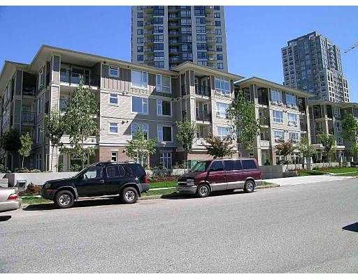 """Main Photo: 108 3575 EUCLID AV in Vancouver: Collingwood Vancouver East Condo for sale in """"MONTAGE"""" (Vancouver East)  : MLS®# V549540"""