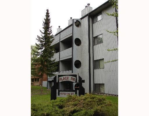 Main Photo: 2 10721 116 Street in Edmonton: Zone 08 Condo for sale : MLS®# E4156287
