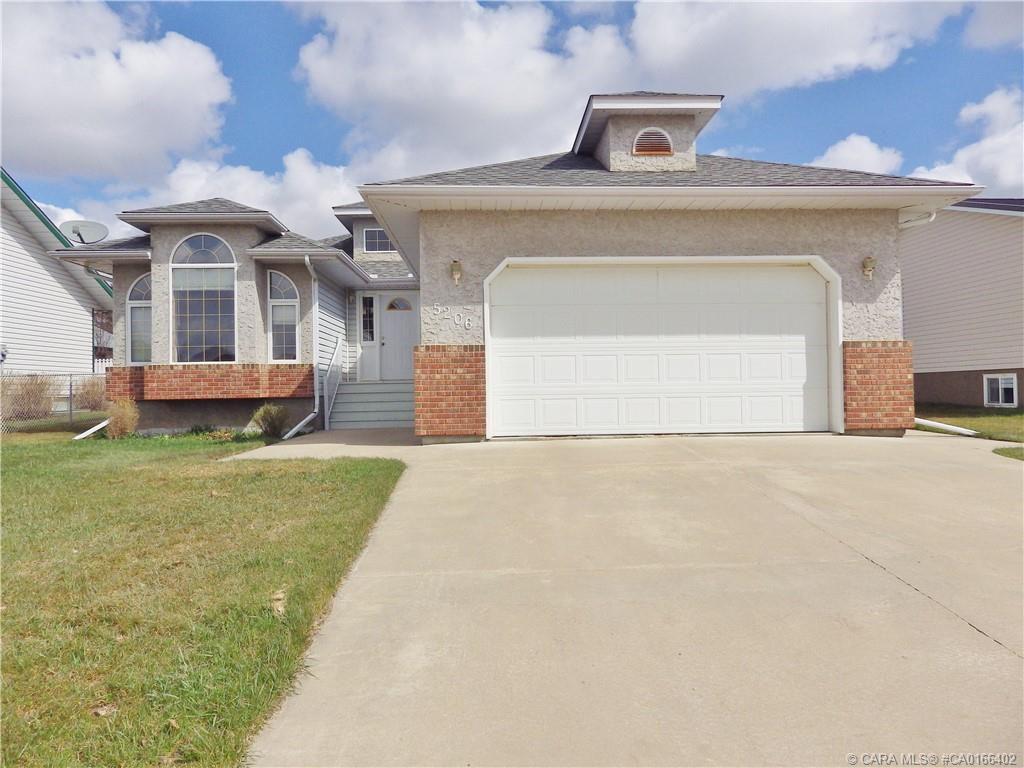 Main Photo: 5206 45 Avenue in Rimbey: RY Rimbey Residential for sale (Ponoka County)  : MLS®# CA0166402