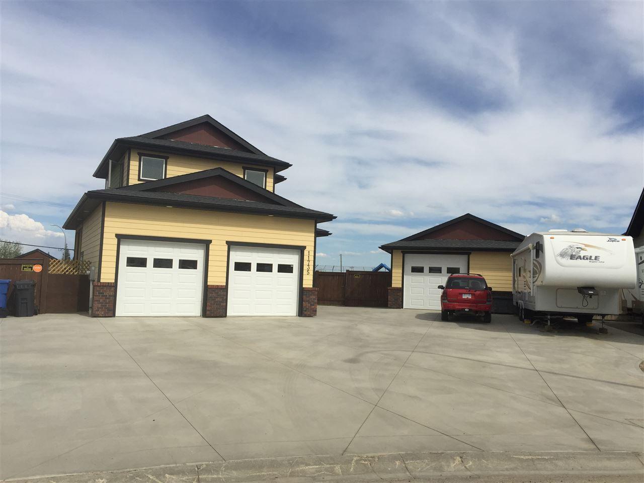 Main Photo: 11735 96A Street in Fort St. John: Fort St. John - City NE House for sale (Fort St. John (Zone 60))  : MLS®# R2376415
