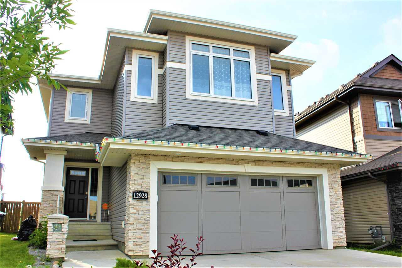 Main Photo: 12928 207 Street in Edmonton: Zone 59 House for sale : MLS®# E4165382
