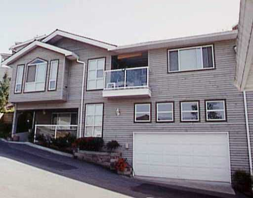 Main Photo: 1104 O'FLAHERTY GT in Port_Coquitlam: Citadel PQ Townhouse for sale (Port Coquitlam)  : MLS®# V309096
