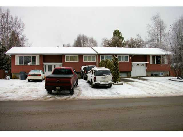 Main Photo: 2990 - 2994 ETON Avenue in Prince George: Upper College House Fourplex for sale (PG City South (Zone 74))  : MLS®# N241172
