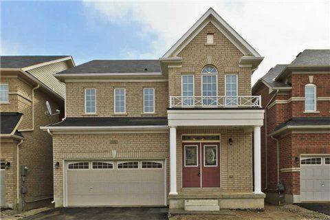 Main Photo: 516 Mcgibbon Drive in Milton: Clarke House (2-Storey) for sale : MLS®# W3172418