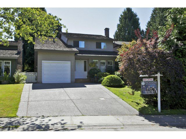 "Main Photo: 14852 17 Avenue in Surrey: Sunnyside Park Surrey House for sale in ""SOUTHMERE"" (South Surrey White Rock)  : MLS®# F1448392"