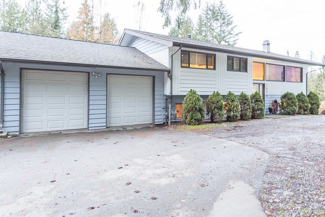Main Photo: 11447 272 Street in Maple Ridge: Thornhill MR House for sale : MLS®# R2122729