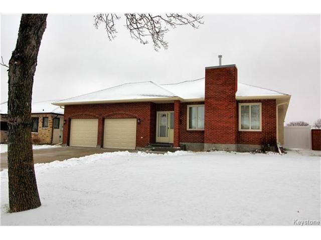 Main Photo: 98 Strewchuk Bay in Winnipeg: Seven Oaks Crossings Residential for sale (4H)  : MLS®# 1629655