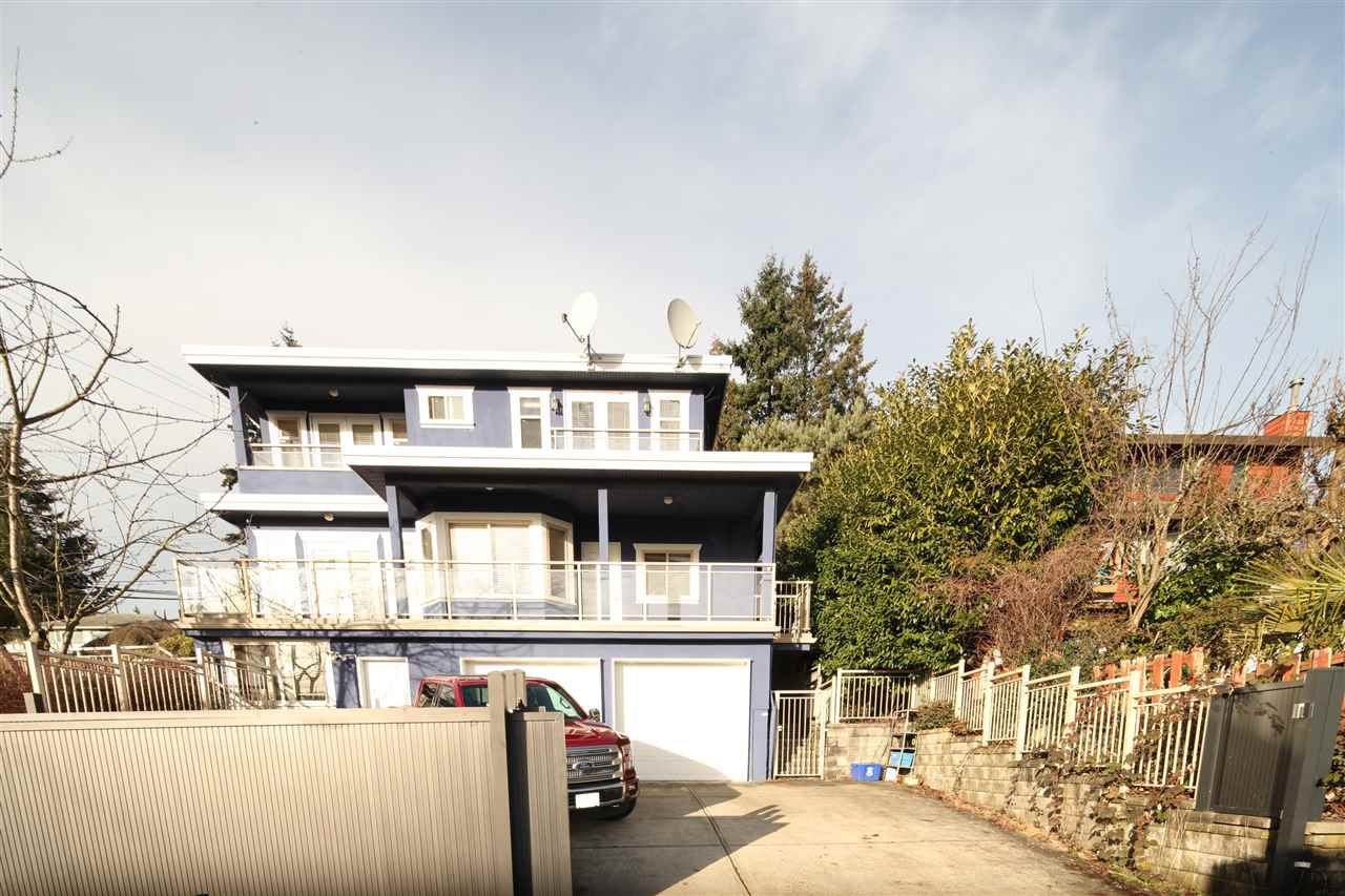 Main Photo: 8412 ROYAL OAK Avenue in Burnaby: South Slope House for sale (Burnaby South)  : MLS®# R2132791