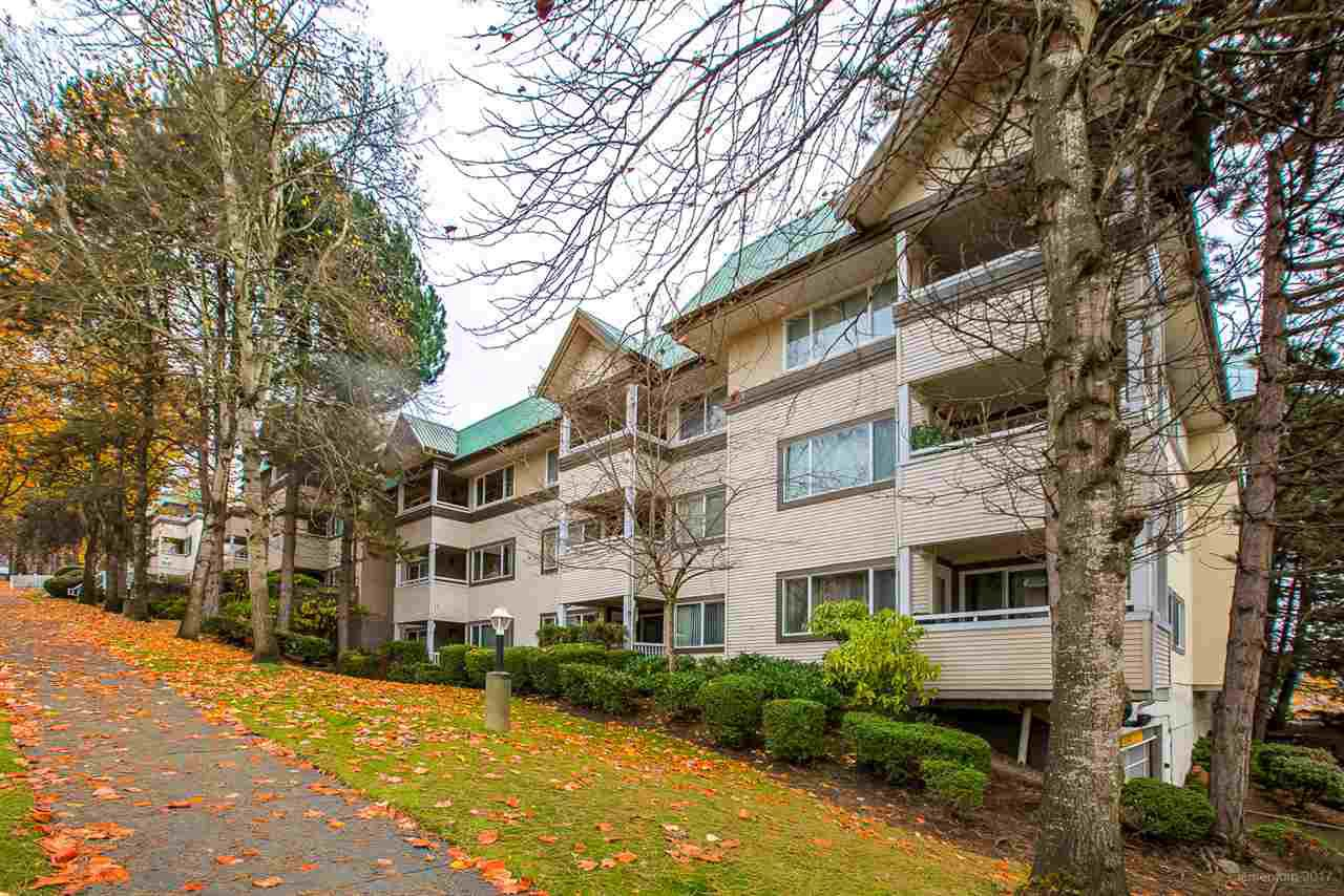 Main Photo: 504 1310 CARIBOO Street in New Westminster: Uptown NW Condo for sale : MLS®# R2221798