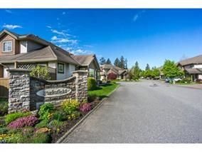 """Main Photo: 4 6887 SHEFFIELD Way in Sardis: Sardis East Vedder Rd Townhouse for sale in """"Parksfield"""" : MLS®# R2229451"""