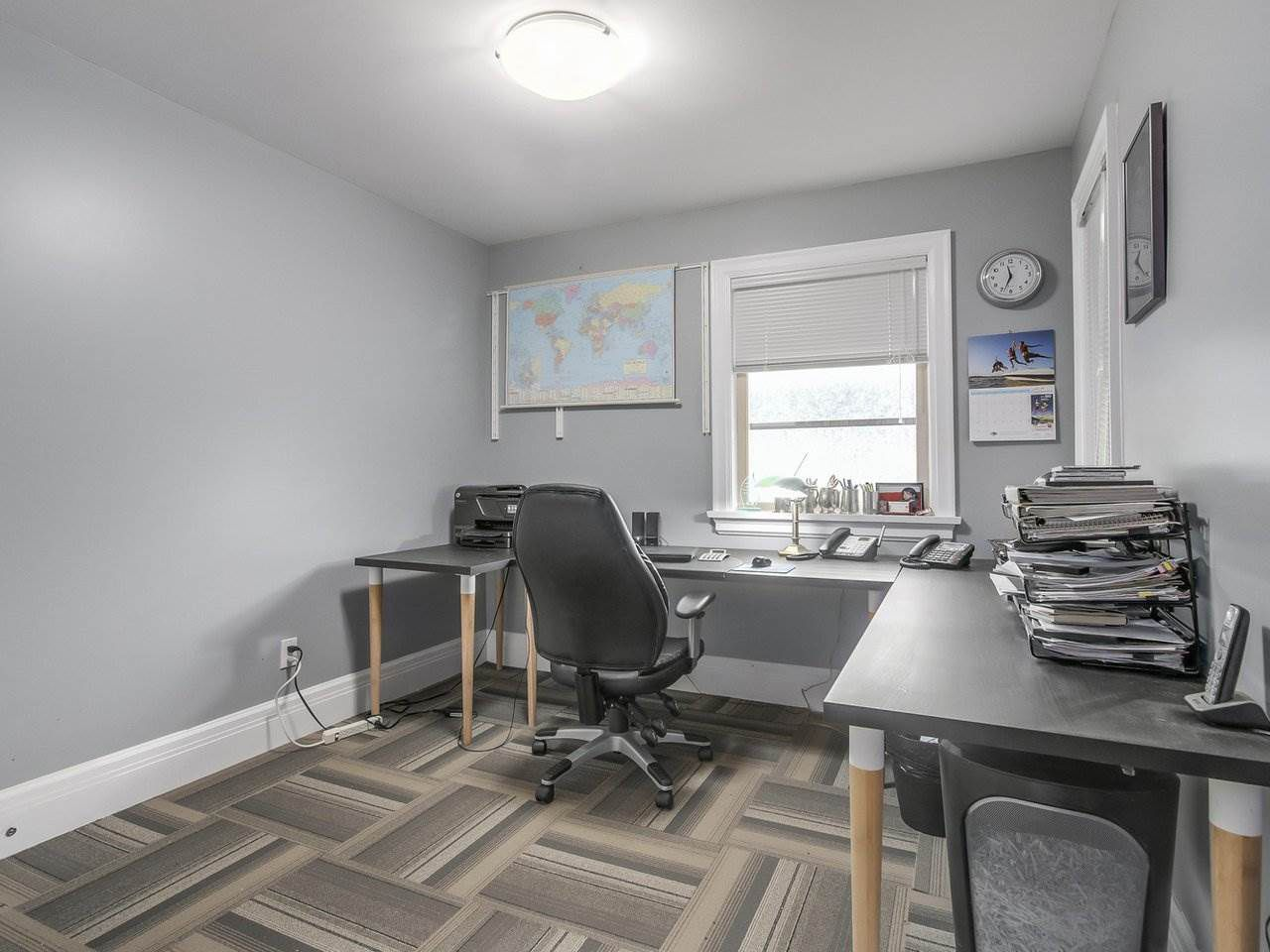 """Photo 12: Photos: 4 249 W 16TH Street in North Vancouver: Central Lonsdale House 1/2 Duplex for sale in """"THE WEST"""" : MLS®# R2262955"""