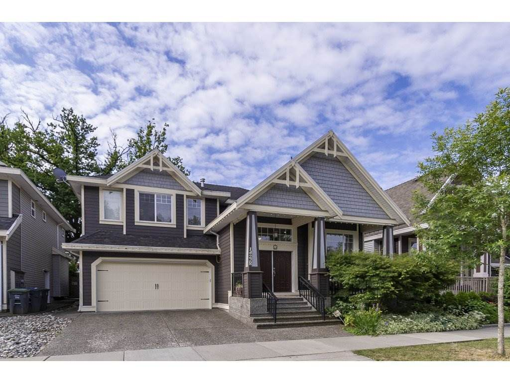 Main Photo: 14228 61A Avenue in Surrey: Sullivan Station House for sale : MLS®# R2294483
