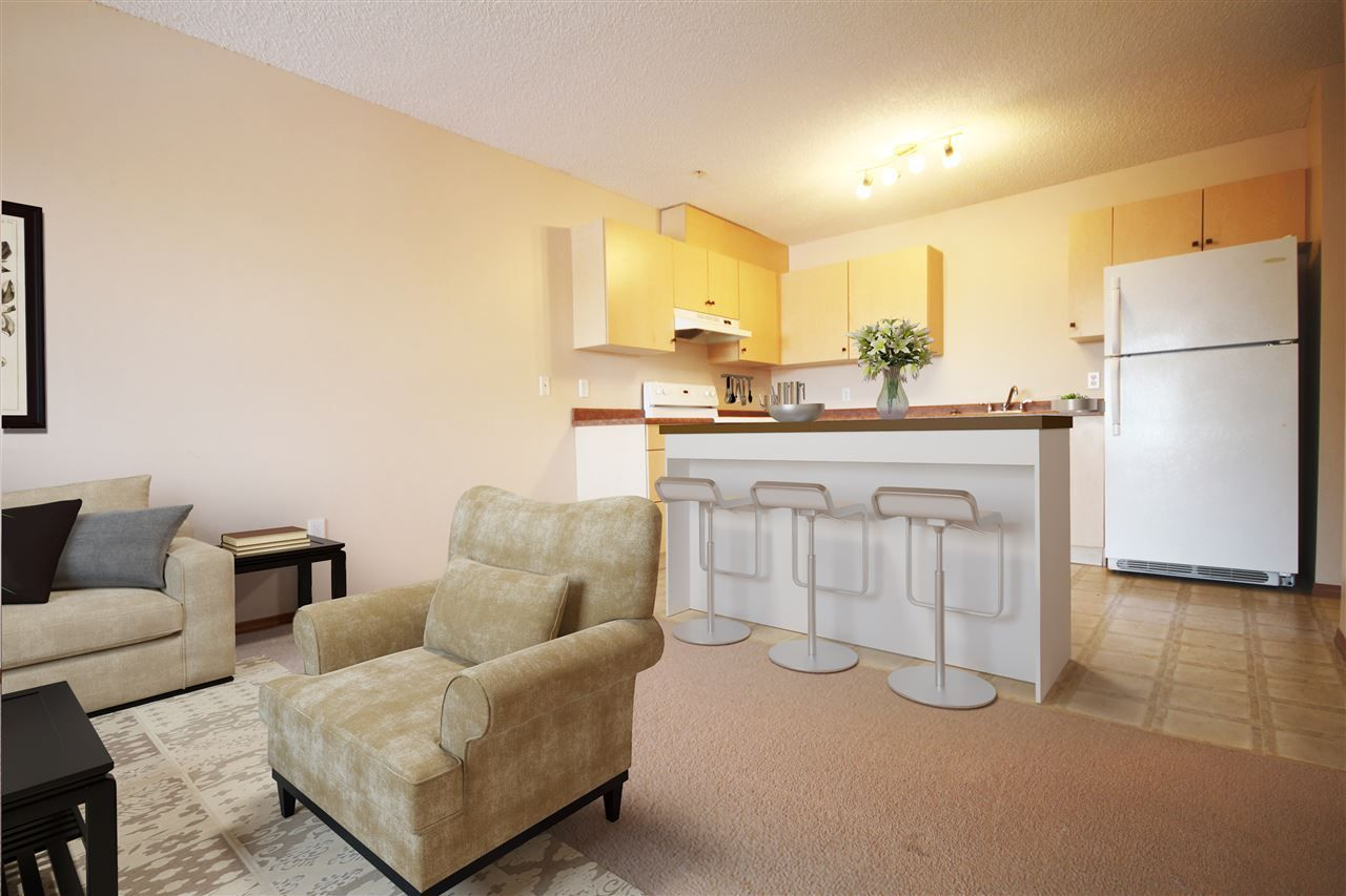 Main Photo: 411B 260 Spruce Ridge Road: Spruce Grove Condo for sale : MLS®# E4134940