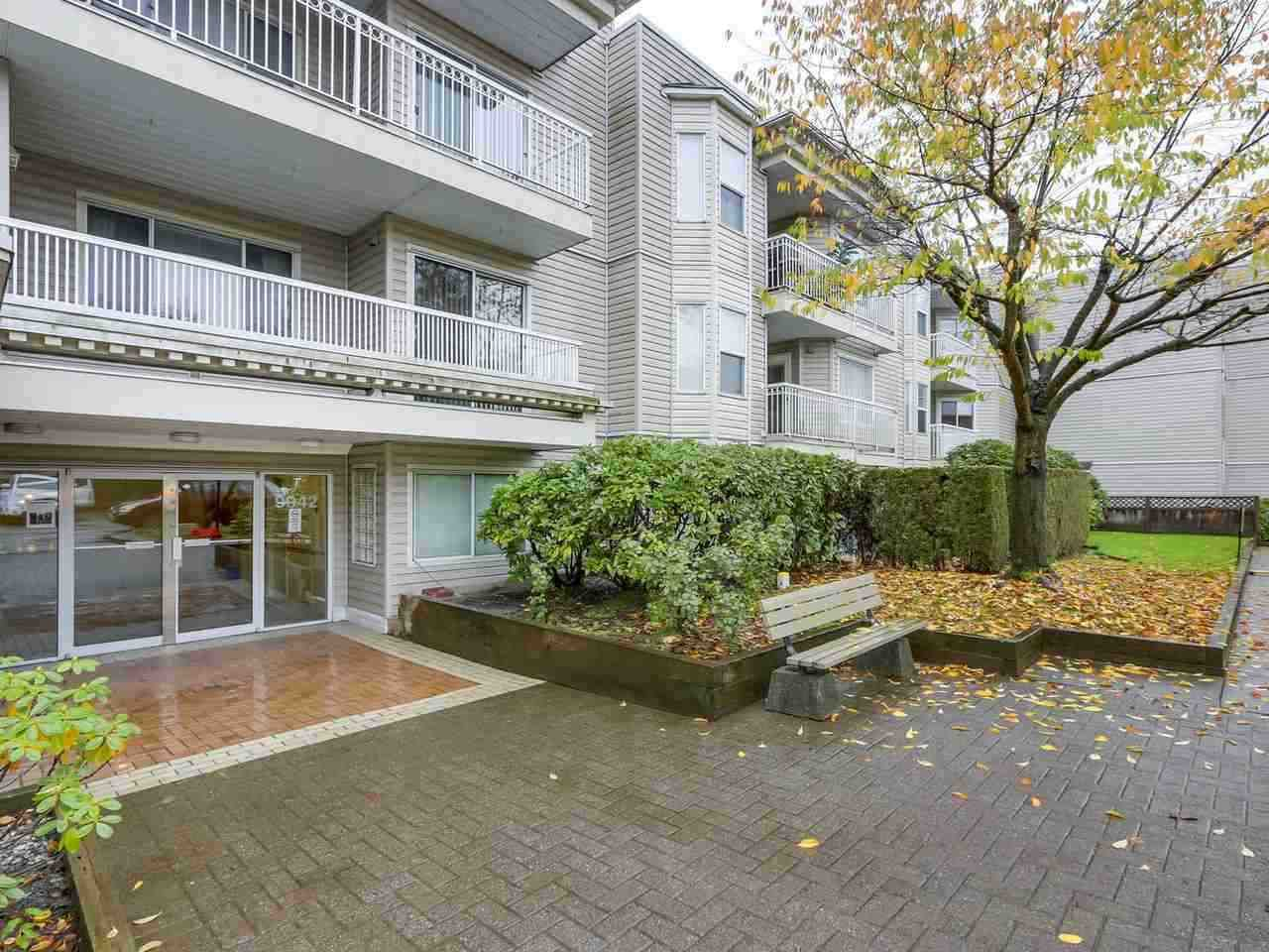 "Main Photo: 205 9942 151 Street in Surrey: Guildford Condo for sale in ""Westchester"" (North Surrey)  : MLS®# R2337611"